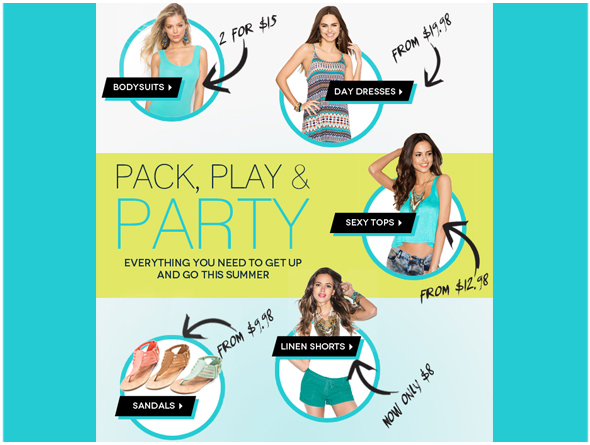 PACKPLAYPARTY