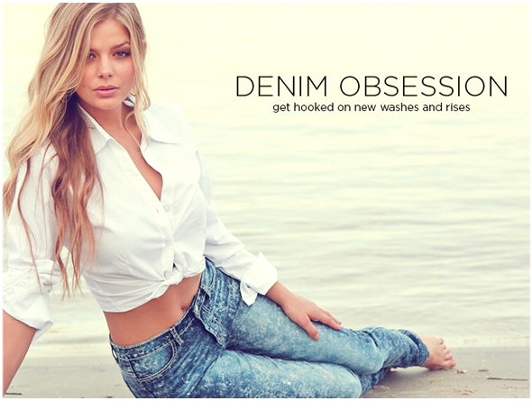 DenimObsession